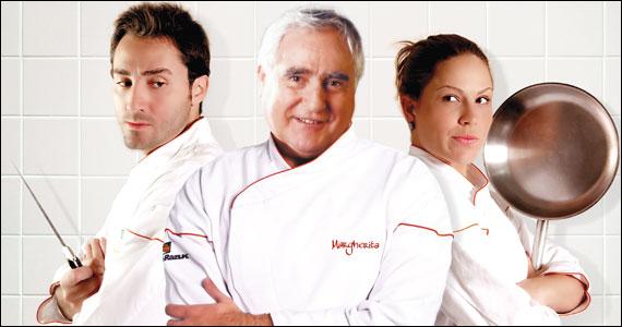 Restaurante Trindade recebe coquetel de lançamento da peça Não sou Bistrô Eventos BaresSP 570x300 imagem
