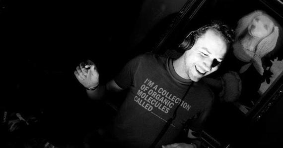 DJ francês Carla Garfeld se apresenta na Casa 92 no sábado Eventos BaresSP 570x300 imagem