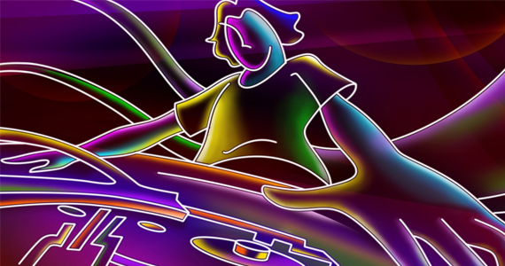 Bar Squat recebe o Projeto Bar & Groove para agitar a sexta-feira do público Eventos BaresSP 570x300 imagem