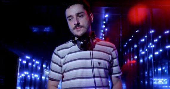 Casa 92 recebe os DJs Marcio Vermelho e Carla Garfeld nesta sexta Eventos BaresSP 570x300 imagem