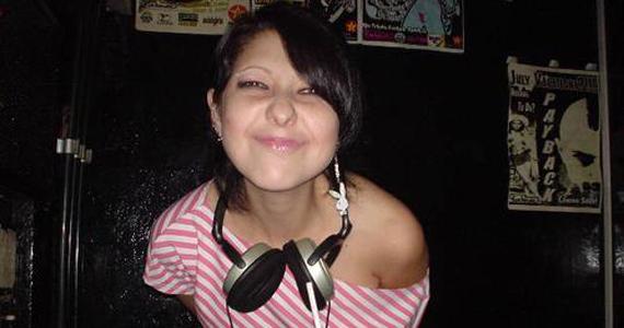 DJ Miss Má se apresenta no Squat nesta quinta-feira Eventos BaresSP 570x300 imagem