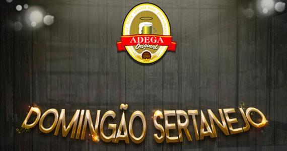 Adega Original Bar traz o Domingão Sertanejo para alegrar a noite de domingo Eventos BaresSP 570x300 imagem