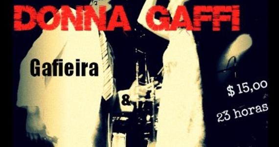 Dona Gafi apresenta mistura de samba de gafieira e jazz no Serralheria Eventos BaresSP 570x300 imagem