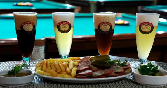 Dona Mathilde Snooker Bar tem promoções imperdíveis para primavera Eventos BaresSP 570x300 imagem