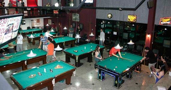 Dona Mathilde oferece ambiente descontraído e divertido com mesas de sinuca Eventos BaresSP 570x300 imagem