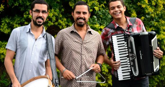 Trio Sabiá e Trio Dona Zefa embalam a noite de sexta-feira no Canto da Ema Eventos BaresSP 570x300 imagem