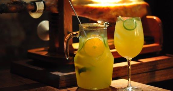 Donostia Taberna Basca oferece drinks da Semana Especial Chandon Eventos BaresSP 570x300 imagem