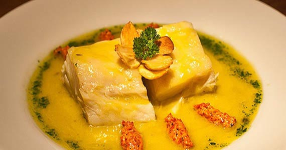 Pratos típicos da cozinha mediterrânea são oferecidos no Donostia Taberna Basca em Pinheiros Eventos BaresSP 570x300 imagem