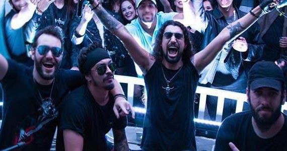 Ferro Velho Pub tem show com a banda Don Ramon e muito rock Eventos BaresSP 570x300 imagem