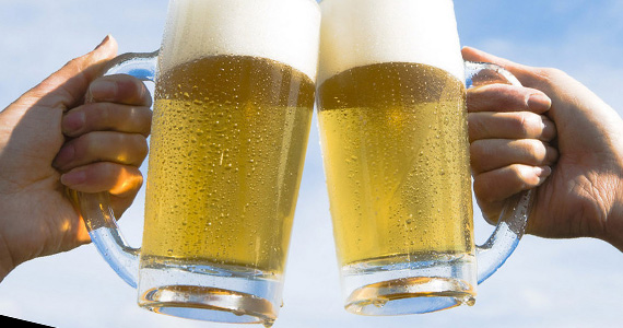 Happy Hour com Double Chopp às segundas no Bar Brahma, nos Jardins Eventos BaresSP 570x300 imagem