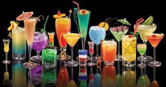 Bar das Batidas oferece diversas opções do drink em seu happy hour nesta quarta-feira Eventos BaresSP 570x300 imagem