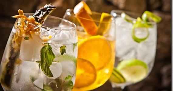 Veríssimo Bar oferece novos drinks de verão para o Happy Hour Eventos BaresSP 570x300 imagem