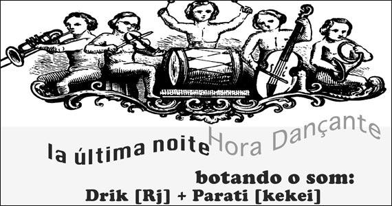 Drosophyla Bar se despede neste sábado com noite dançante  Eventos BaresSP 570x300 imagem