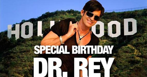 B4 Lounge realiza festa de aniversário de Dr. Rey com DJs convidados Eventos BaresSP 570x300 imagem
