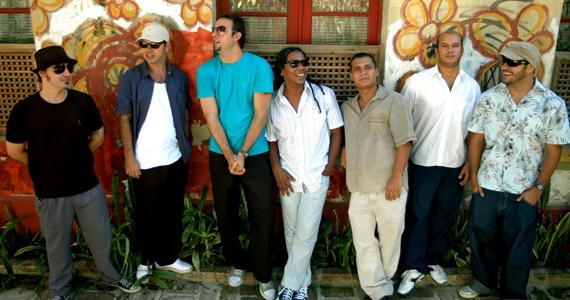 Banda Instrumental pernambuncana Ska Maria Pastora apresenta show no Sesc Pompeia  Eventos BaresSP 570x300 imagem