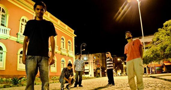 Projeto Prata da Casa do Sesc Pompeia apresenta grupo amazonense Alaídenegão Eventos BaresSP 570x300 imagem