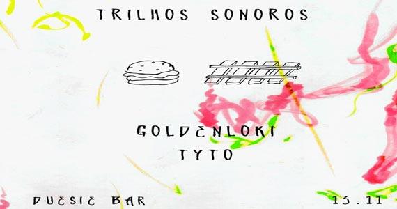 Duesie apresenta projeto Trilhos Sonoros com show de Tyto e Goldenloki Eventos BaresSP 570x300 imagem