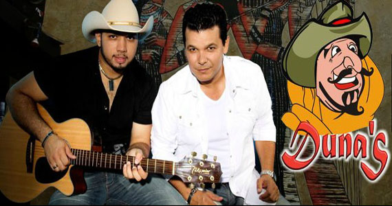 Dunas Bar apresenta Will & Roger na Noite Sertaneja desta terça-feira  Eventos BaresSP 570x300 imagem