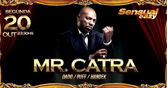 Mr. Catra e DJs convidados embalam a noite de segunda-feira na Eazy Eventos BaresSP 570x300 imagem