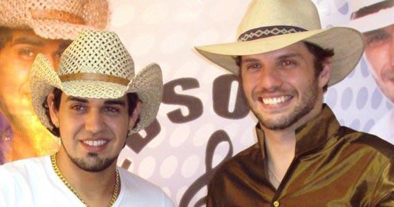 Festa sertaneja com Edsonn & Enrique e convidados animam a Yes Brasil Pub Eventos BaresSP 570x300 imagem