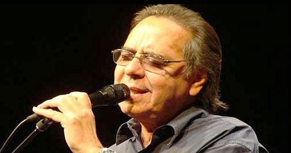 Edu Lobo recebe a cantora Mônica Salmaso em apresentação especial no Auditório Ibirapuera Eventos BaresSP 570x300 imagem