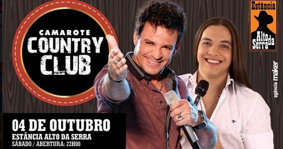 Eduardo Costa e Garota Safada em outubro no Estância Alto da Serra Eventos BaresSP 570x300 imagem