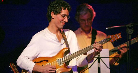 Edu Negrão Jazz Trio toca no Museu Casa Brasileira neste domingo Eventos BaresSP 570x300 imagem