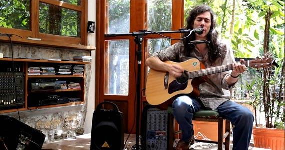 Eli MacFerry e The Doors Cover tocam no bar O Garimpo nesta sexta-feira Eventos BaresSP 570x300 imagem