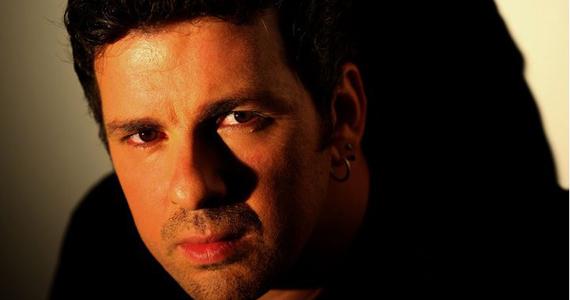 Emmerson Nogueira apresenta na Skyline músicas de seu novo dvd Emmerson Nogueira Ao Vivo Vol.2 Eventos BaresSP 570x300 imagem