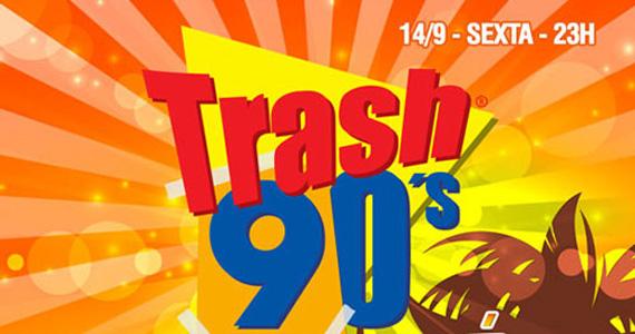 DJ Felipe Jaquetinha toca na festa Especial Axé da Trash 80's na sexta Eventos BaresSP 570x300 imagem