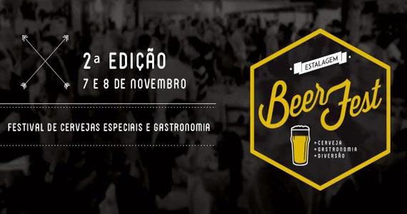 Bragança Paulista realiza 2ª Edição do Estalagem BeerFest Eventos BaresSP 570x300 imagem