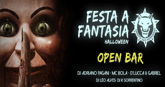 Estância Alto da Serra realiza noite de Halloween com Festa À Fantasia Eventos BaresSP 570x300 imagem