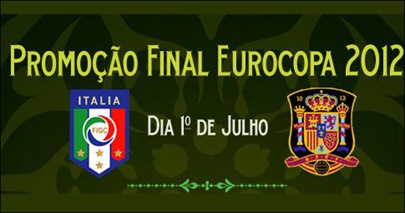The Blue Pub prepara promoção especial para a Final da Eurocopa Eventos BaresSP 570x300 imagem