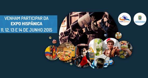 Expo Hispânica 2015 em Poá Eventos BaresSP 570x300 imagem
