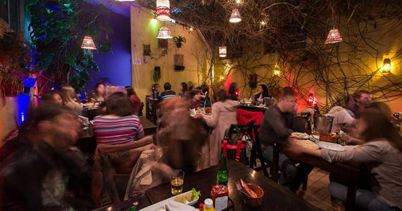 Bar Exquisito oferece menu variado e bebidas diversas para o happy hour desta terça-feira Eventos BaresSP 570x300 imagem