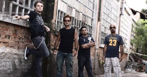 Banda Faibe anima a noite com muito pop rock no Piove  Eventos BaresSP 570x300 imagem