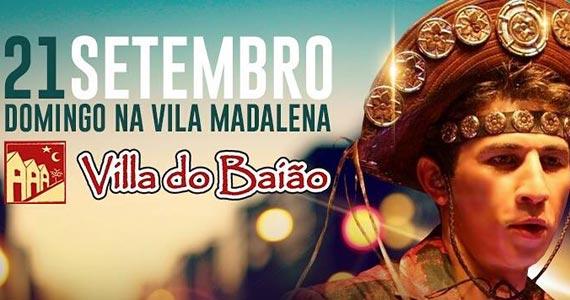 Apresentação de Circuladô de Fulô no Favela da Vila no domingo Eventos BaresSP 570x300 imagem