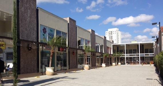 Pátio Gastronômico na zona norte com barracas e food trucks Eventos BaresSP 570x300 imagem