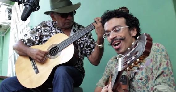 Felipe Cordeiro e Manoel Cordeiro recebem Fafá de Belém em show na Casa de Francisca Eventos BaresSP 570x300 imagem