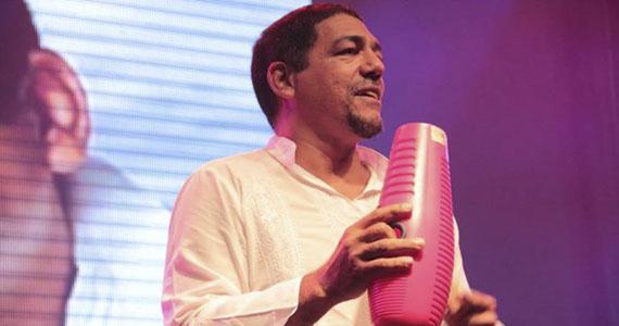 Bourbon Street recebe gingado latino do cantor cubano Fernando Ferrer  Eventos BaresSP 570x300 imagem