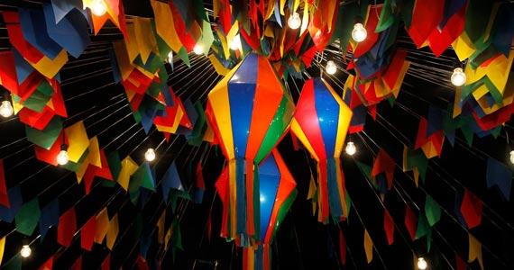 Centro de Tradições Nordestinas realiza a Festa de São João de Nóis Tudim Eventos BaresSP 570x300 imagem