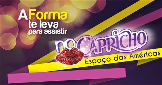 Espaço das Américas apresenta a Festa Capricho com atrações especiais Eventos BaresSP 570x300 imagem