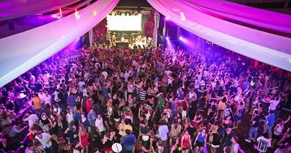 Fervo comemora 2 anos com show da dupla Chitãozinho & Xororó Eventos BaresSP 570x300 imagem