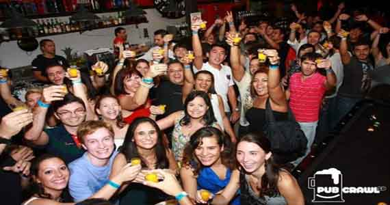 Após sucesso da primeira edição, Festa Mescla volta a São Paulo garantindo diversão  Eventos BaresSP 570x300 imagem