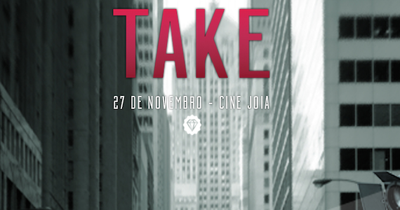 Festa Take com show de Tarântulas e Tarantinos e discotecagem de Lovefoxxx no Cine Joia Eventos BaresSP 570x300 imagem