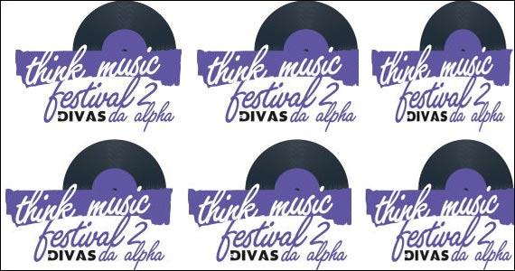 Clube Atlético Juventus recebe Think Music Festival Divas da Alpha Eventos BaresSP 570x300 imagem