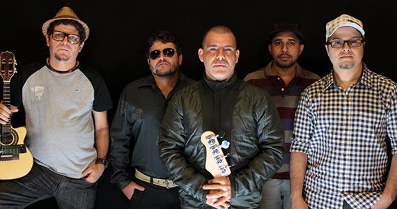 Festival Caraguejando reúne bandas de todo o país em dois dias de shoiws no Centro Cultural Banco do Brasil Eventos BaresSP 570x300 imagem