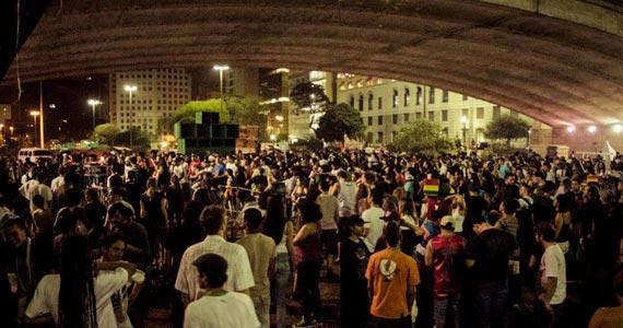 Festival Reunion of Dub acontece neste fim de semana no Vale do Anhangabaú Eventos BaresSP 570x300 imagem