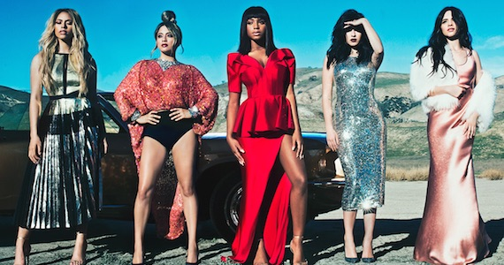 Fifth Harmony faz apresentação única em São Paulo no palco do Espaço das Américas Eventos BaresSP 570x300 imagem