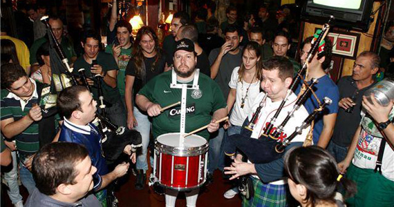 Finnegans Pub recebe bandas de rock para animar o St. Patrick's Day nesta sexta-feira - St. Patrick Week